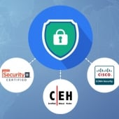 New Deal: 98% off IT Security & Ethical Hacking Certification Training Image